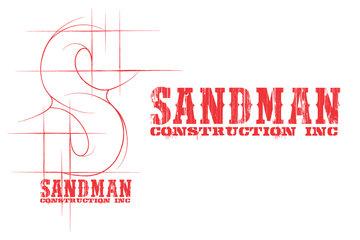 Sandman Construction Inc