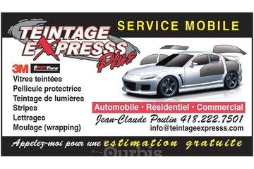 Teintage Expresss Plus