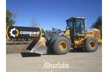 Conquest Equipment in Oxbow