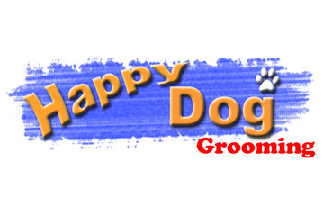 Happy Dog Grooming Salon in Scarborough: Happy Dog Grooming Salon
