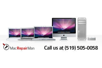 Mac Repair Man