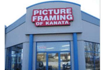 Picture Framing (of Kanata)
