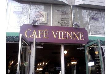 Café Vienne à Montréal