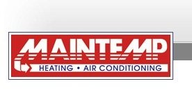 Maintemp heating and air conditioning burlington on ourbis for Innovative heating and air conditioning