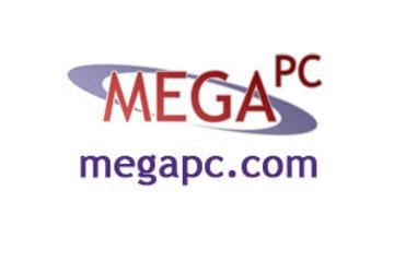 Mega PC Inc à Montréal: logo