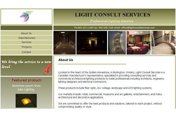 Light Consult Services
