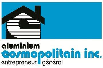Aluminium Cosmopolitain Inc