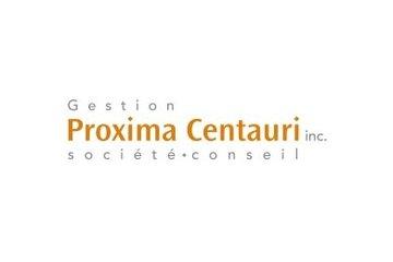 Gestion Proxima Centauri inc.
