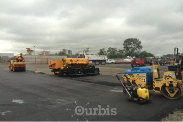 A & B Paving Ltd in Burnaby: Asphalt Paving in Vancouver