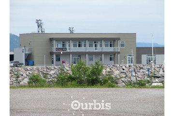 Bureau d'information touristique de Baie-Comeau