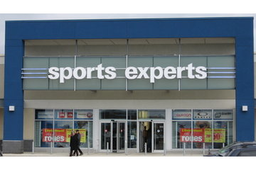 Sports Experts à Brossard