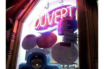 Bar Laitier Les Crèmes Glacées Jonathan in La Prairie