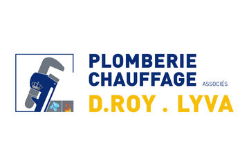 Plomberie Chauffage D. Roy Lyva