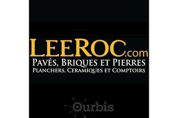 Leeroc Brique et Pierre