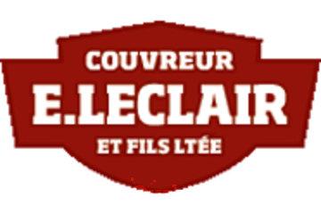 Couvreur E Leclair & Fils Ltée