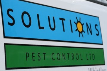 Solutions Pest Control