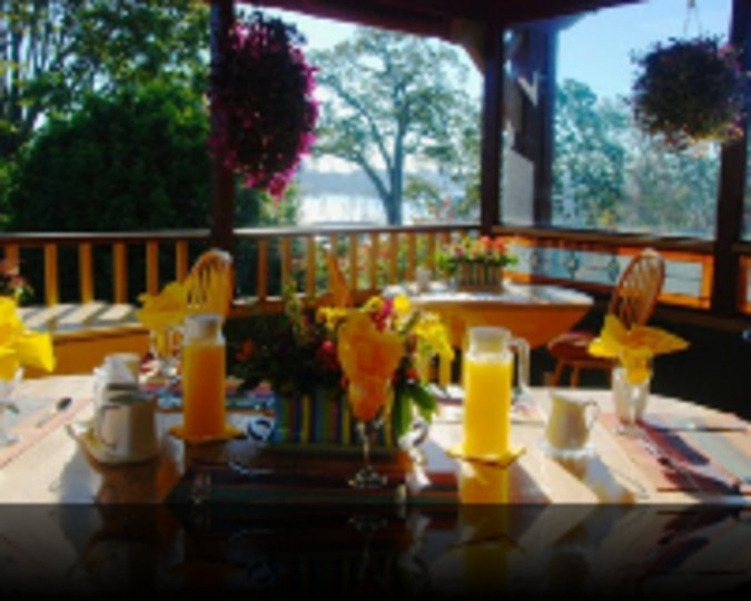 how to start a bed and breakfast in victoria bc