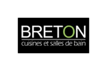 Ebenisterie Breton in Saint-Romuald
