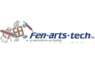 Fen-Arts-Tech Inc à Laval: logo