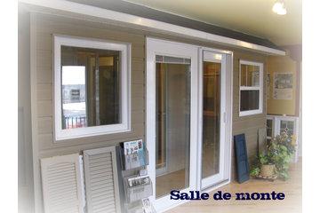 Portes & Fenêtres X-O in Saint-Constant: Salle de montre