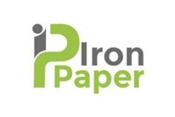 Iron Paper-Website Design Company