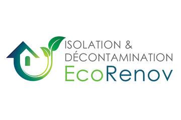 Isolation & Décontamination ÉcoRénov