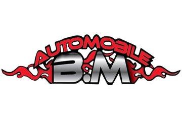 Automobile B.M