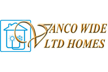 Vanco Wide Ltd. Homes