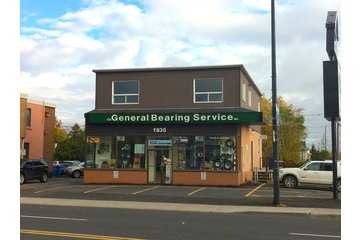 General Bearing Service Inc à Longueuil
