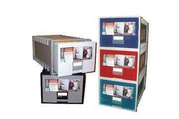 Storex Industries à LaSalle: Storage Drawers