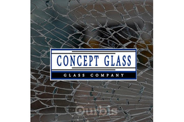 Concept Glass, Glass replacement service