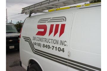 S M Construction Inc à Québec