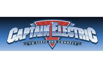 Captain Electric