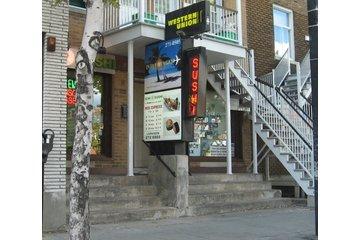 Ichi Sushi in Montréal