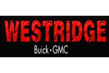 Westridge Pontiac Buick GMC