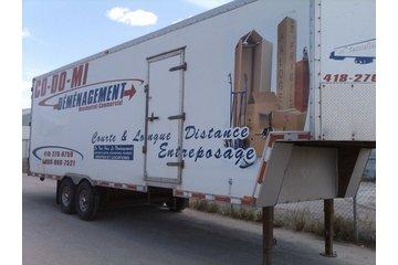 Déménagement & Location Co-Do-Mi in Dolbeau-Mistassini: remorque 32 pieds