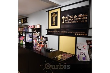 Boutique Erotique (sex shop) La Cle Du Plaisir Saint-Hyacinthe