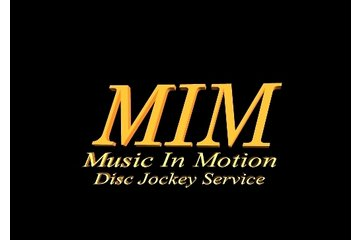 Music In Motion Disc Jockey Service