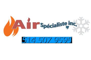 Air Spécialiste Inc