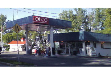 Olco (Le Groupe Pétrolier) in Laval