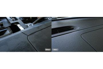 Fibrenew Levis in Lévis: cracked dashboard repair