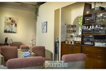 Spa Ovarium Bains Flottants Et Massothérapie in Montréal: Spa Ovarium relaxation room