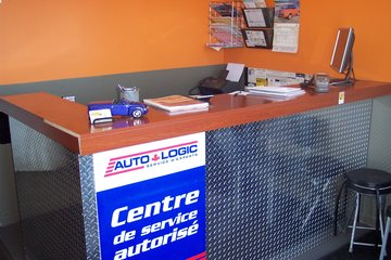 Garage Auto-Tech S M in Longueuil