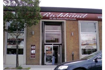 Richbond à Montréal