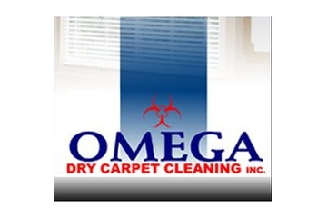 Omega Dry Carpet Cleaning Inc.