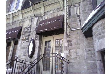 Bishoku à Montréal