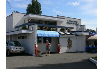 Comox Valley Animal Hospital