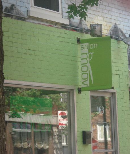 Salon moov montr al qc ourbis - Salon ongles montreal ...
