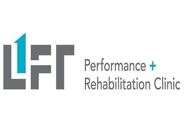 Lift Performance and Rehabilitation Clinic