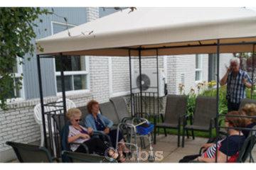 Residence de Longpre in Québec: Résidences pour personnes retraités